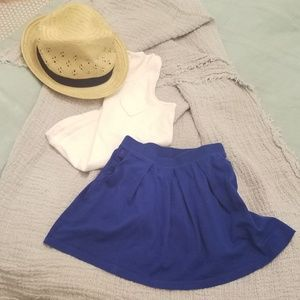Polo Ralph Lauren Pocket Skirt